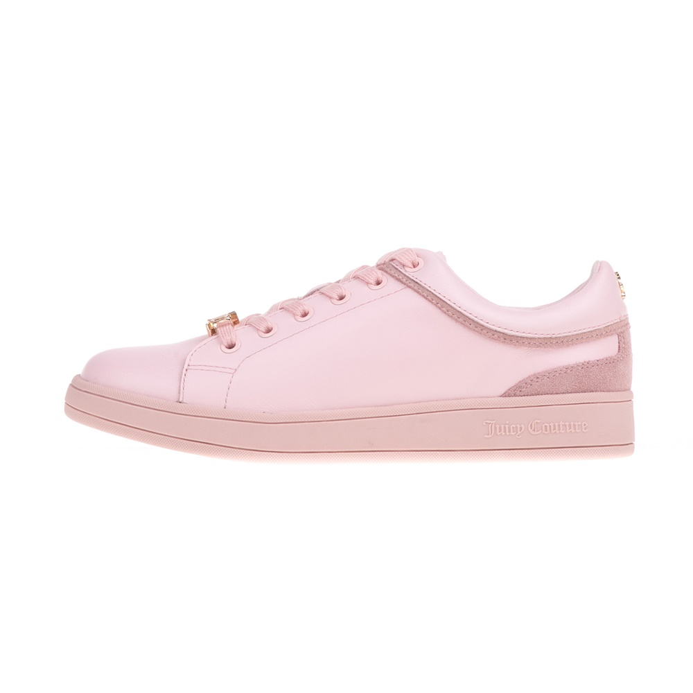 JUICY COUTURE – Γυναικεία sneakers JELLY JUICY COUTURE ροζ