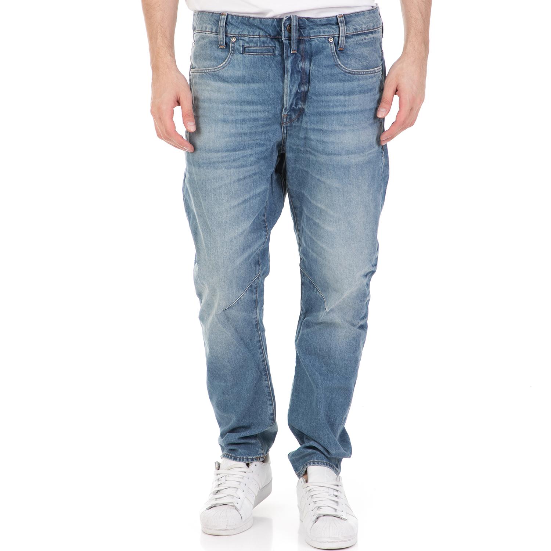 f2029ee59025 G-STAR RAW - Ανδρικό τζιν παντελόνι G-STAR RAW D-STAQ 3D