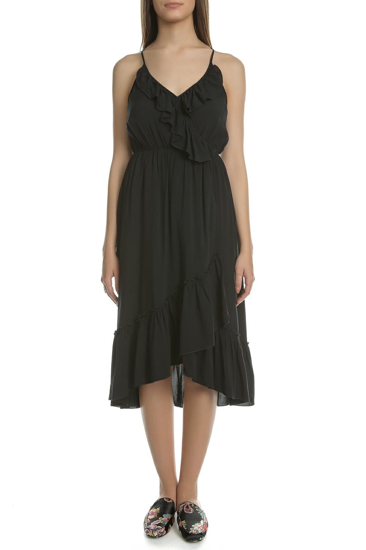 75f5d5f4e04a SCOTCH   SODA - Γυναικείο φόρεμα SCOTCH   SODA μαύρο