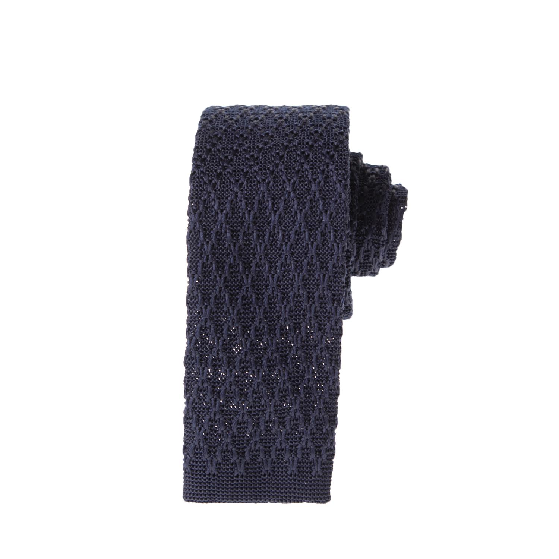 SSEINSE - Ανρική γραβάτα SSEINSE μπλε