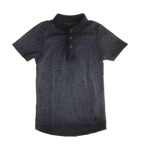 14a6741ed13 Αγορίστικη μπλούζα πόλο GARCIA JEANS γκρι (1606922.0-0084)   Factory Outlet