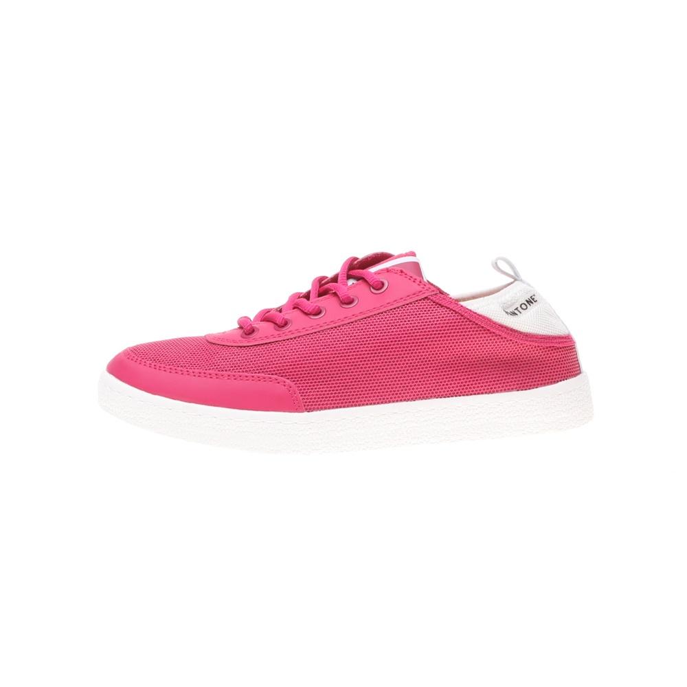 PANTONE – Unisex sneakers PANTONE STARFISH κόκκινα