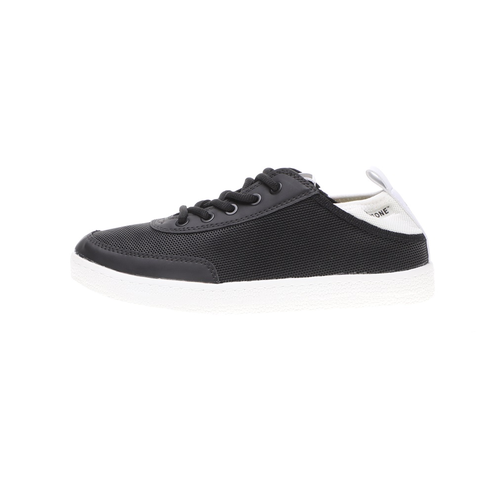 PANTONE – Unisex sneakers PANTONE STARFISH μαύρα