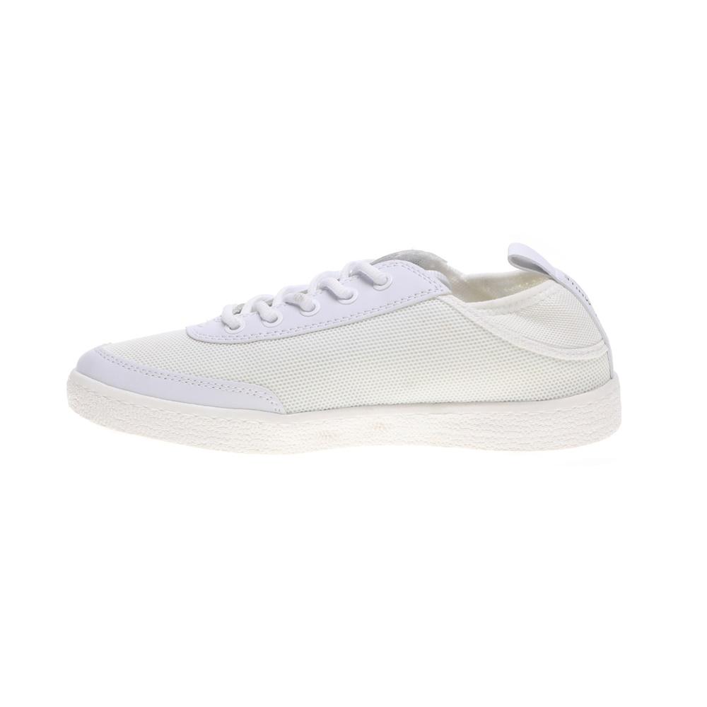 PANTONE – Unisex sneakers PANTONE STARFISH λευκά
