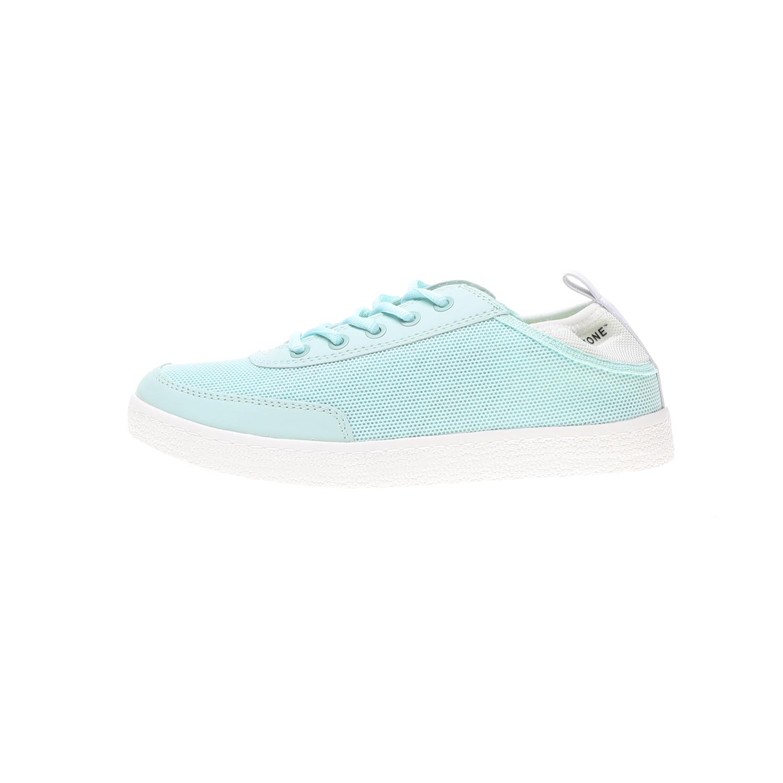 PANTONE – Unisex sneakers PANTONE STARFISH γαλάζια