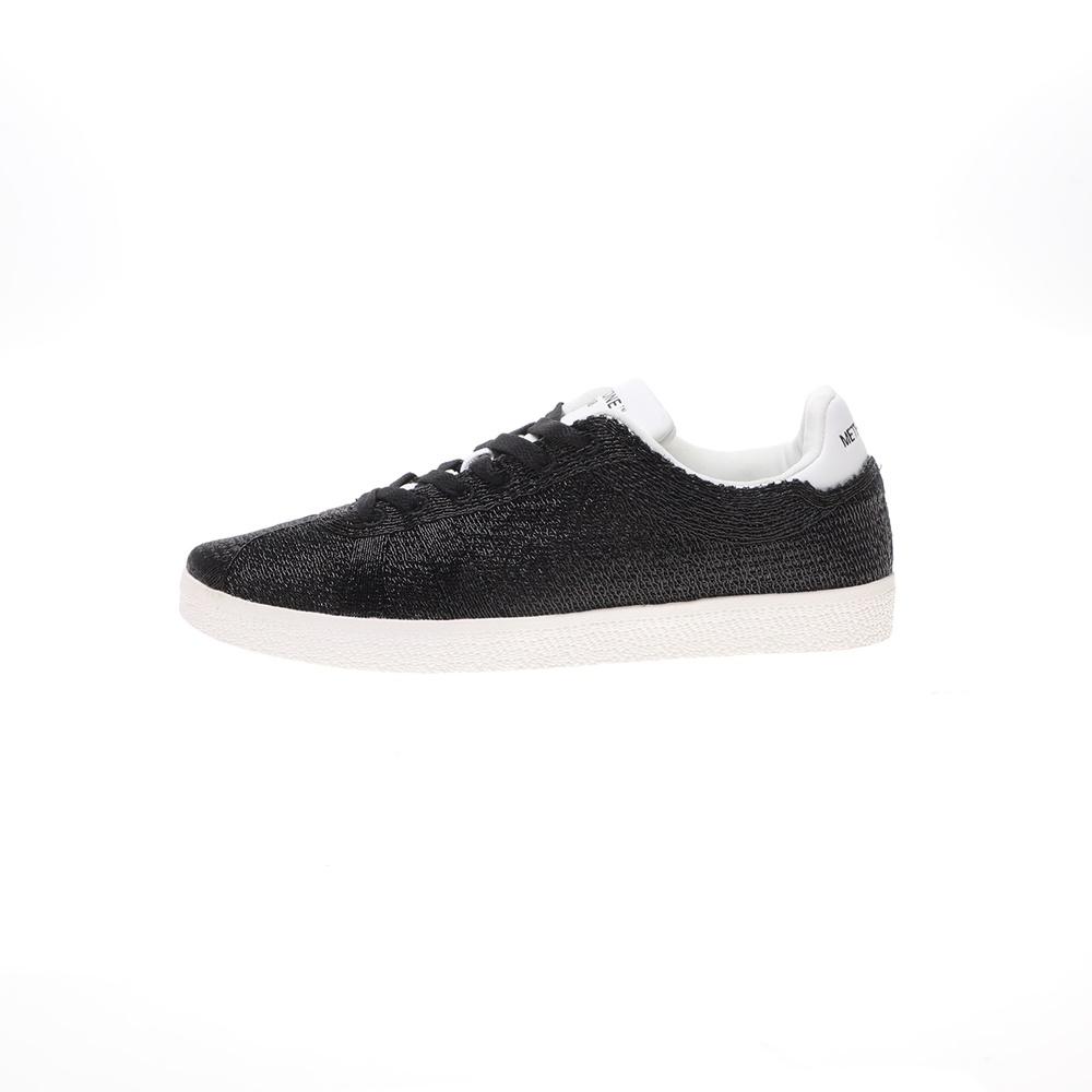 PANTONE – Unisex sneakers PANTONE FLY μαύρα