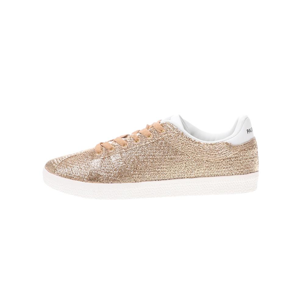PANTONE – Unisex sneakers PANTONE FLY χρυσά