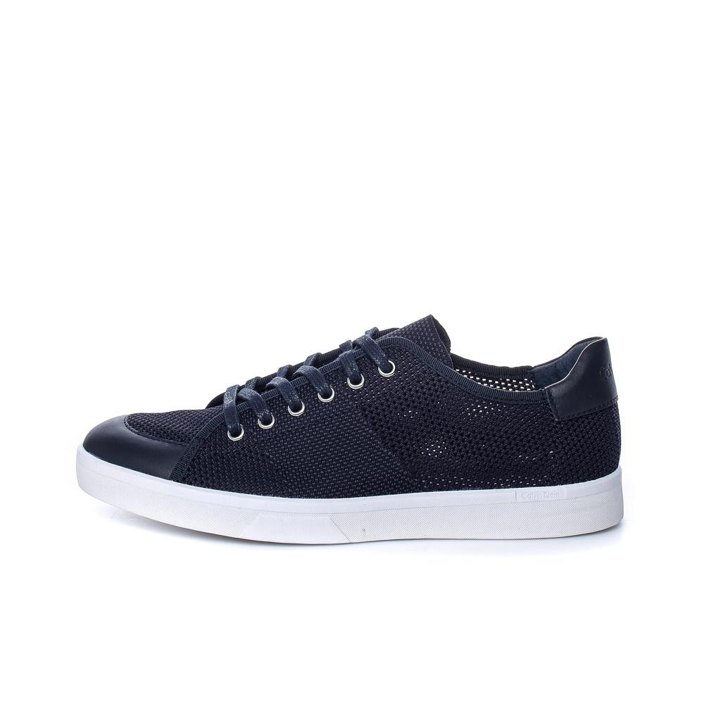 CALVIN KLEIN JEANS – Ανδρικά sneakers CALVIN KLEIN JEANS IYLER 2 μπλε