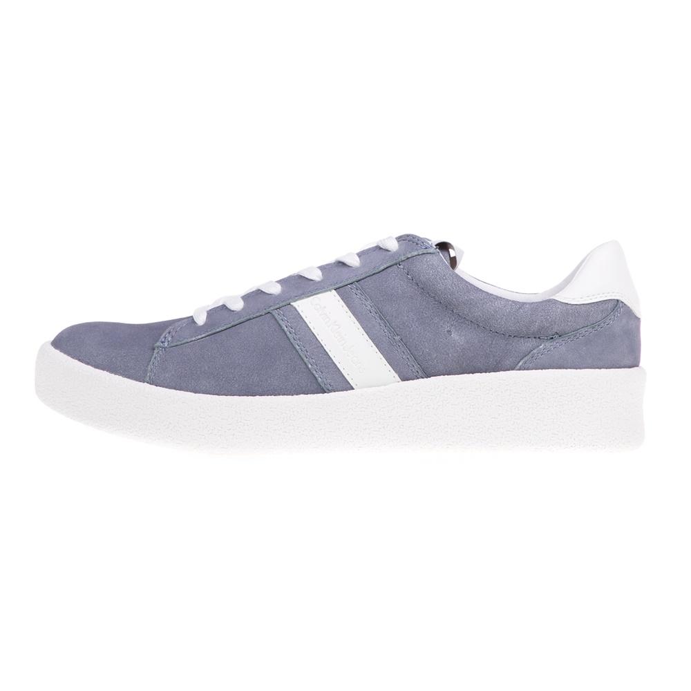 CALVIN KLEIN JEANS – Ανδρικά sneakers GEOFF CALVIN KLEIN JEANS γαλάζια