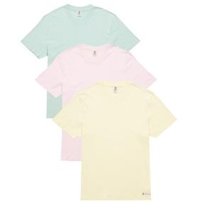 92e0380833d5 FRANKLIN   MARSHALL. Σετ ανδρικές κοντομάνικες μπλούζες ...