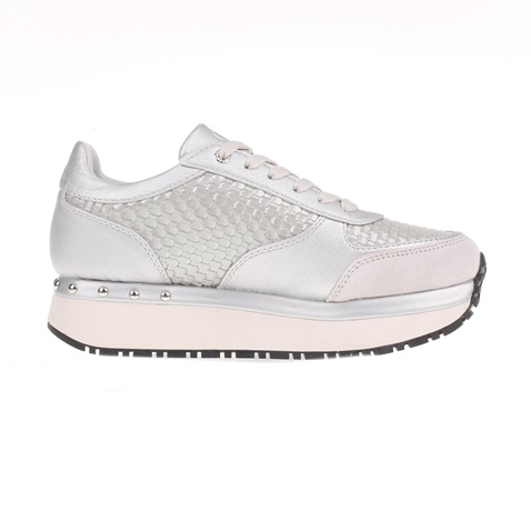 69578591c78 Γυναικεία δίπατα sneakers TIFFANY GUESS ασημί (1609444.0-00y1 ...