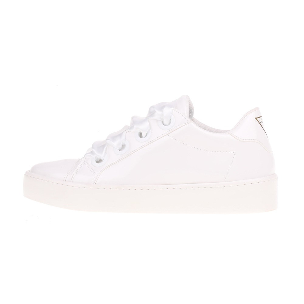 -50% Factory Outlet GUESS – Γυναικεία sneakers URNY GUESS λευκά d50adbaf6cb