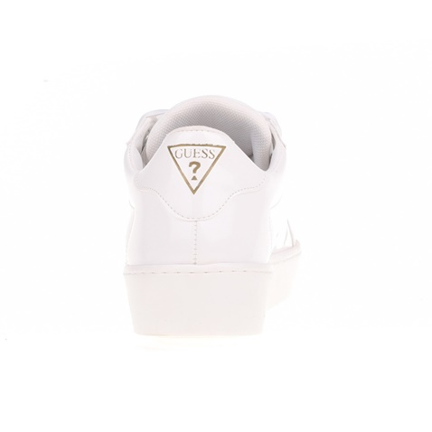 868ff16b61e Γυναικεία sneakers URNY GUESS λευκά (1609448.0-0091) | Factory Outlet