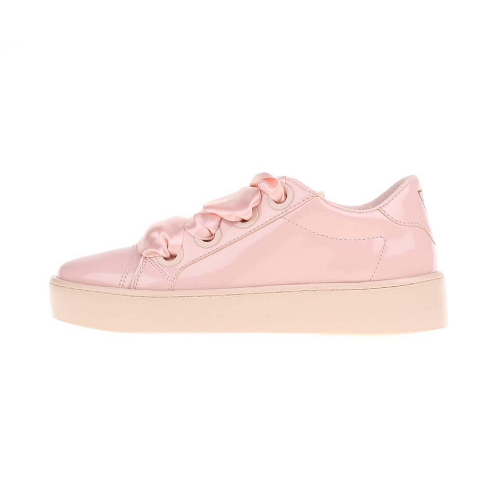 GUESS – Γυναικεία sneakers URNY GUESS ροζ