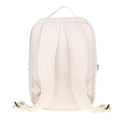 7bca172e8e Unisex σακίδιο πλάτης Calvin Klein Jeans PILOT TWILL SQUARE λευκό ...