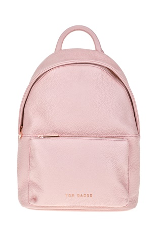 abf435d35c0 Γυναικεία τσάντα πλάτης TED BAKER PEAREN ροζ (1612432.0-00p7) | Factory  Outlet