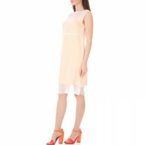8bcf13428c Γυναικείο μίνι φόρεμα CALVIN KLEIN JEANS DEMI MILANO μαύρο. 120
