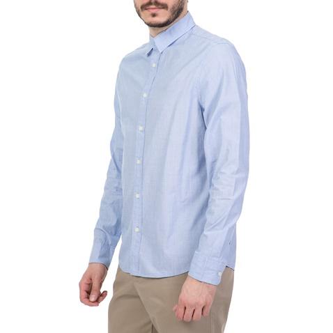 1e1c461c7a Ανδρικό μακρυμάνικο πουκάμισο CALVIN KLEIN JEANS γαλάζιο (1613164.0 ...
