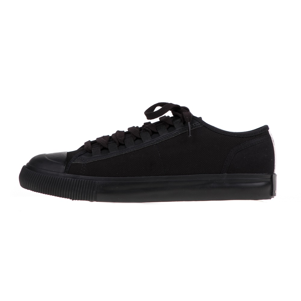 G-STAR RAW – Ανδρικά sneakers G-STAR RAW Scuba II μαύρα