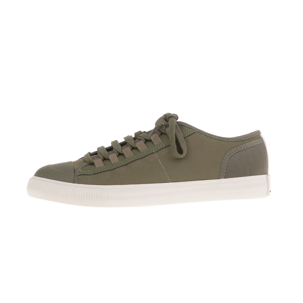 G-STAR RAW – Ανδρικά sneakers G-STAR RAW SCUBA II χακί