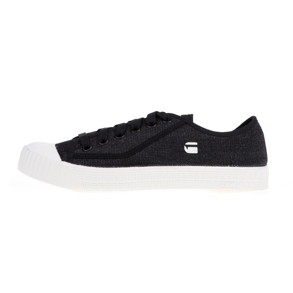 G-STAR RAW – Ανδρικά sneakers G-STAR RAW Rovulc μαύρα