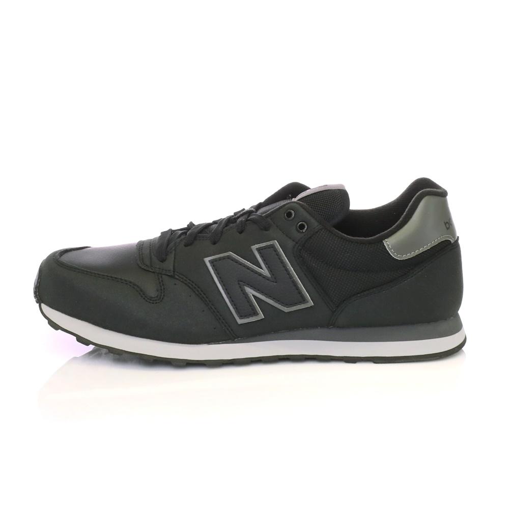 NEW BALANCE – Ανδρικά αθλητικά παπούτσια GM500SK NEW BALANCE μαύρα
