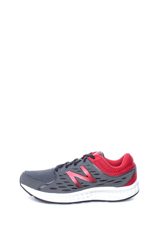 4699cb4975a -50% Factory Outlet NEW BALANCE – Ανδρικά παπούτσια για τρέξιμο NEW BALANCE  γκρι