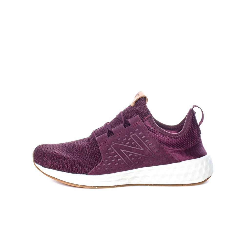 NEW BALANCE – Ανδρικά παπούτσια για τρέξιμο NEW BALANCE κόκκινα