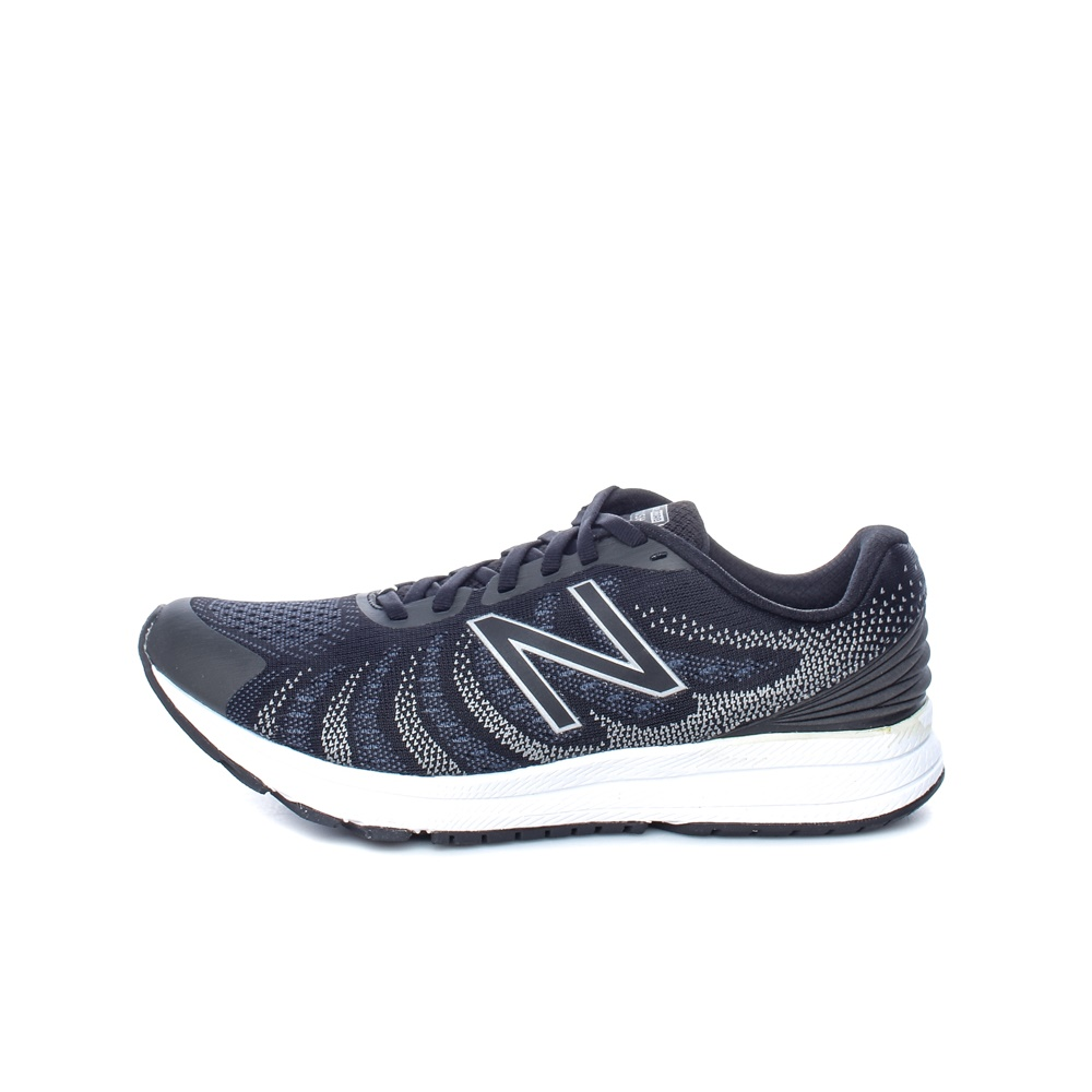 c8a9e7a818f -50% Factory Outlet NEW BALANCE – Ανδρικά παπούτσια NEW BALANCE μαύρα – γκρι