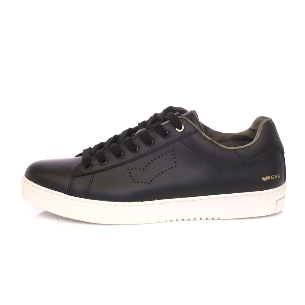 GAS – Ανδρικά sneakers GAS μαύρα