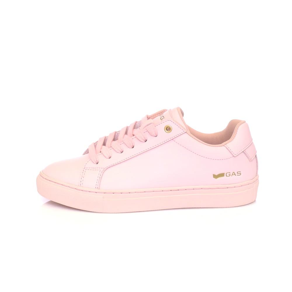 GAS – Γυναικεία sneakers GAS ροζ