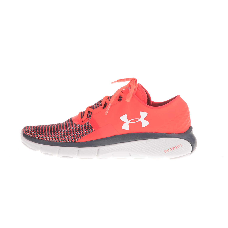 782d1a62543 UNDER ARMOUR – Ανδρικά αθλητικά παπούτσια UNDER ARMOUR SPEEDFORM FORTIS 2  κόκκινα-μαύρα