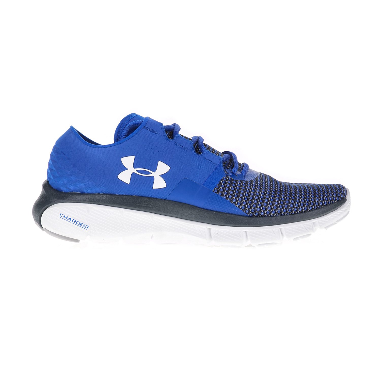 UNDER ARMOUR – Ανδρικά αθλητικά παπούτσια UNDER ARMOUR SPEEDFORM FORTIS 2 μπλε