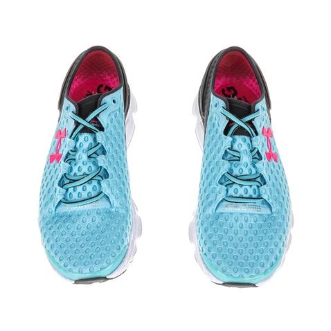 UNDER ARMOUR-Γυναικεία αθλητικά παπούτσια UNDER ARMOUR SPEEDFORM GEMINI μπλε-μαύρα
