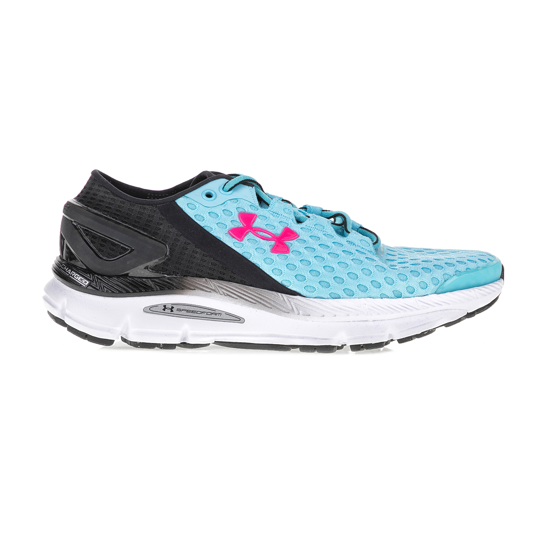 UNDER ARMOUR – Γυναικεία αθλητικά παπούτσια UNDER ARMOUR SPEEDFORM GEMINI μπλε-μαύρα
