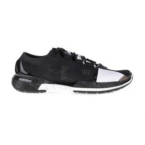 UNDER ARMOUR. Ανδρικά αθλητικά παπούτσια UNDER ARMOUR Speedform μαύρα-λευκά 9aa70141895