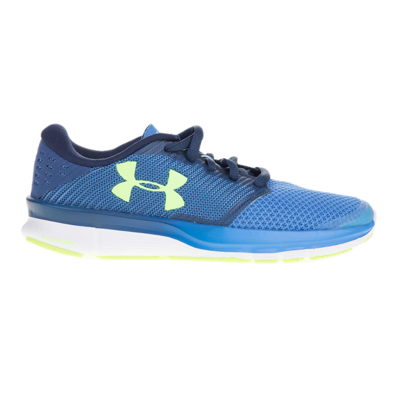 UNDER ARMOUR – Γυναικεία παπούτσια UA W CHARGED RECKLESS μπλε