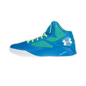 UNDER ARMOUR. Ανδρικά παπούτσια μπάσκετ UA ... db77ccf04ed