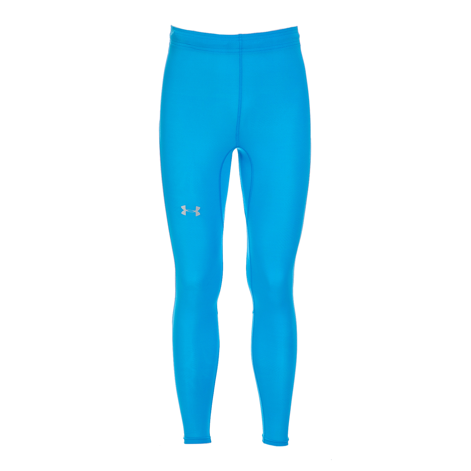 UNDER ARMOUR - Ανδρικό αθλητικό μακρύ κολάν Under Armour COOLSWITCH RUN TIGH γαλ ανδρικά ρούχα αθλητικά κολάν