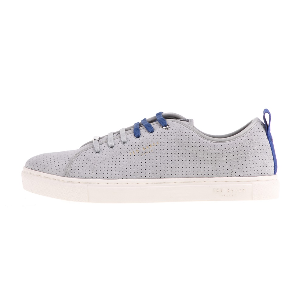 TED BAKER – Ανδρικά sneakers TED BAKER KALIIX γκρι