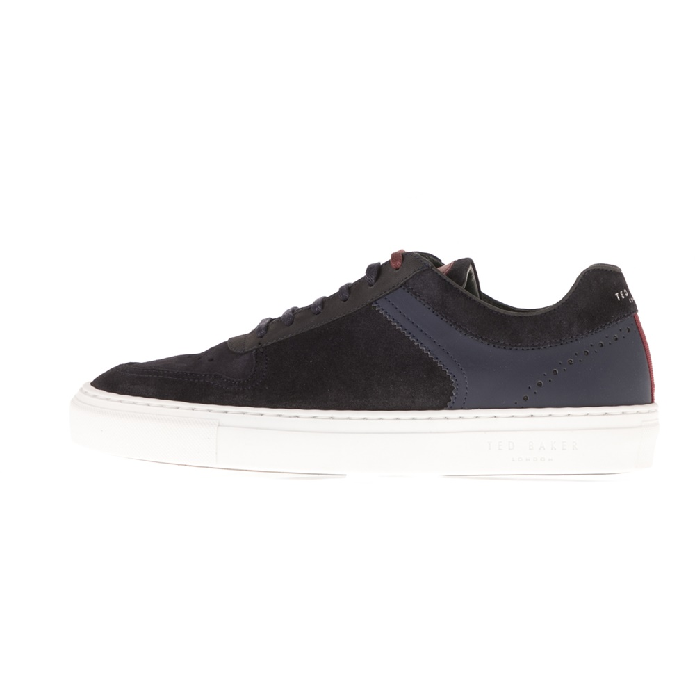 TED BAKER – Ανδρικά sneakers TED BAKERBURALL μπλε