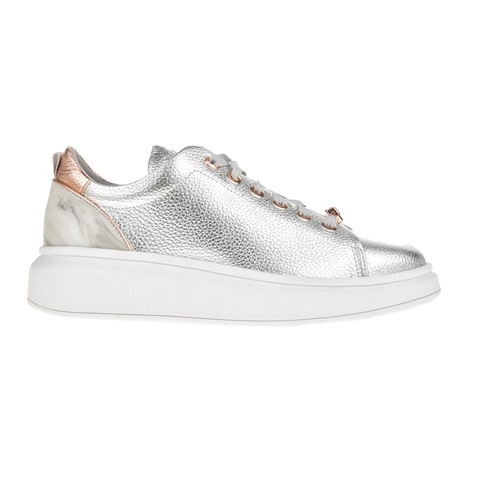 d456abbf900 Γυναικεία sneakers AILBE ασημί - TED BAKER (1616796.0-y190) | Factory Outlet