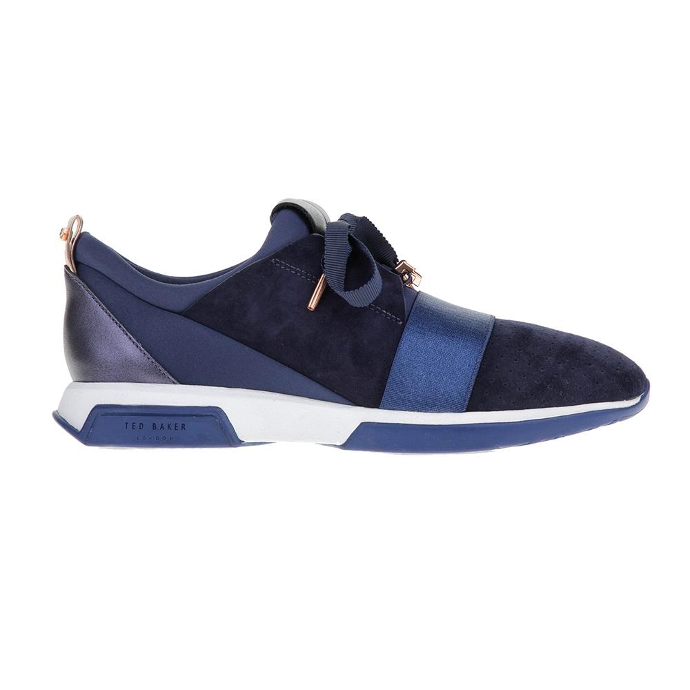 TED BAKER – Γυναικεία sneakers CEPAS μπλε