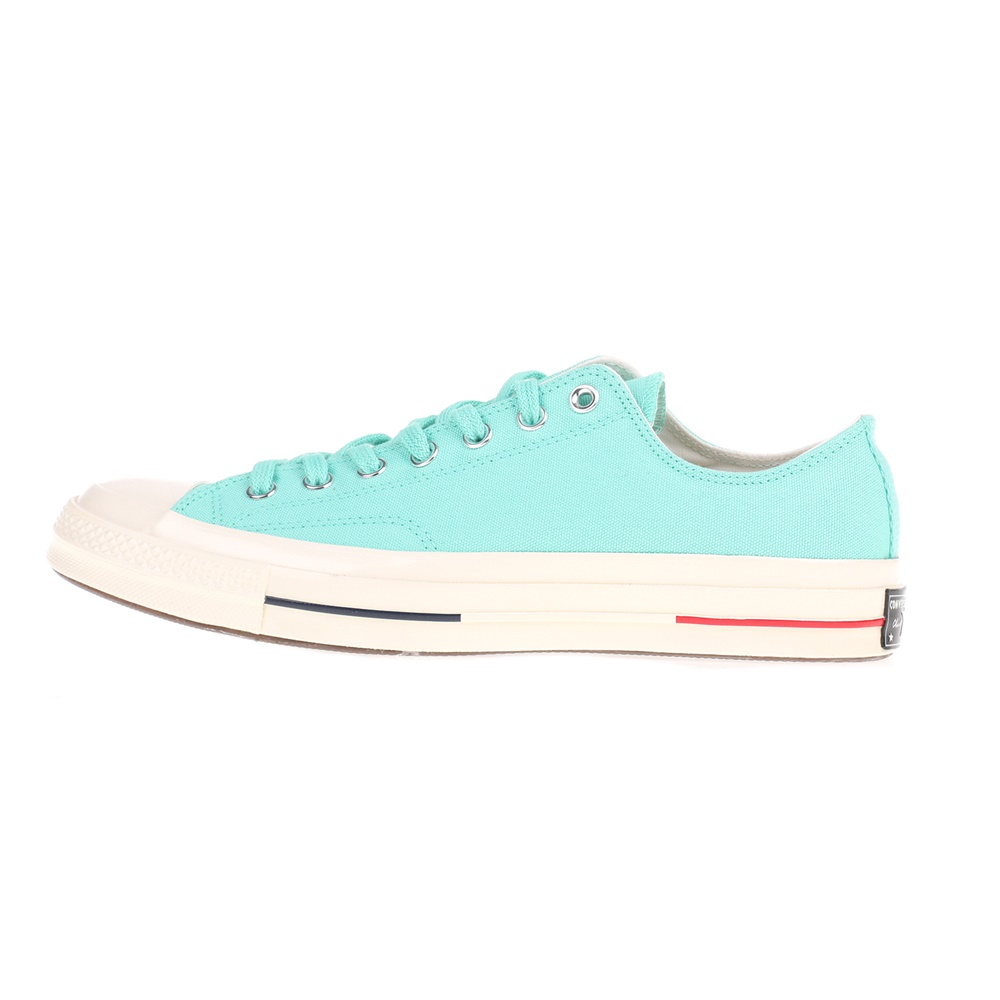 CONVERSE – Unisex sneakers CONVERSE Chuck Taylor All Star 70 Ox τιρκουάζ
