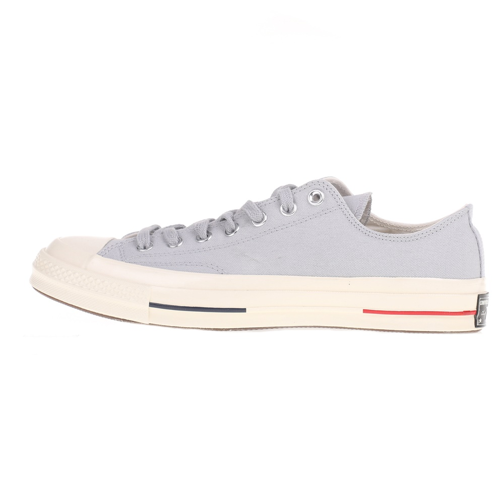 CONVERSE – Unisex sneakers CONVERSE Chuck Taylor All Star 70 Ox γκρι