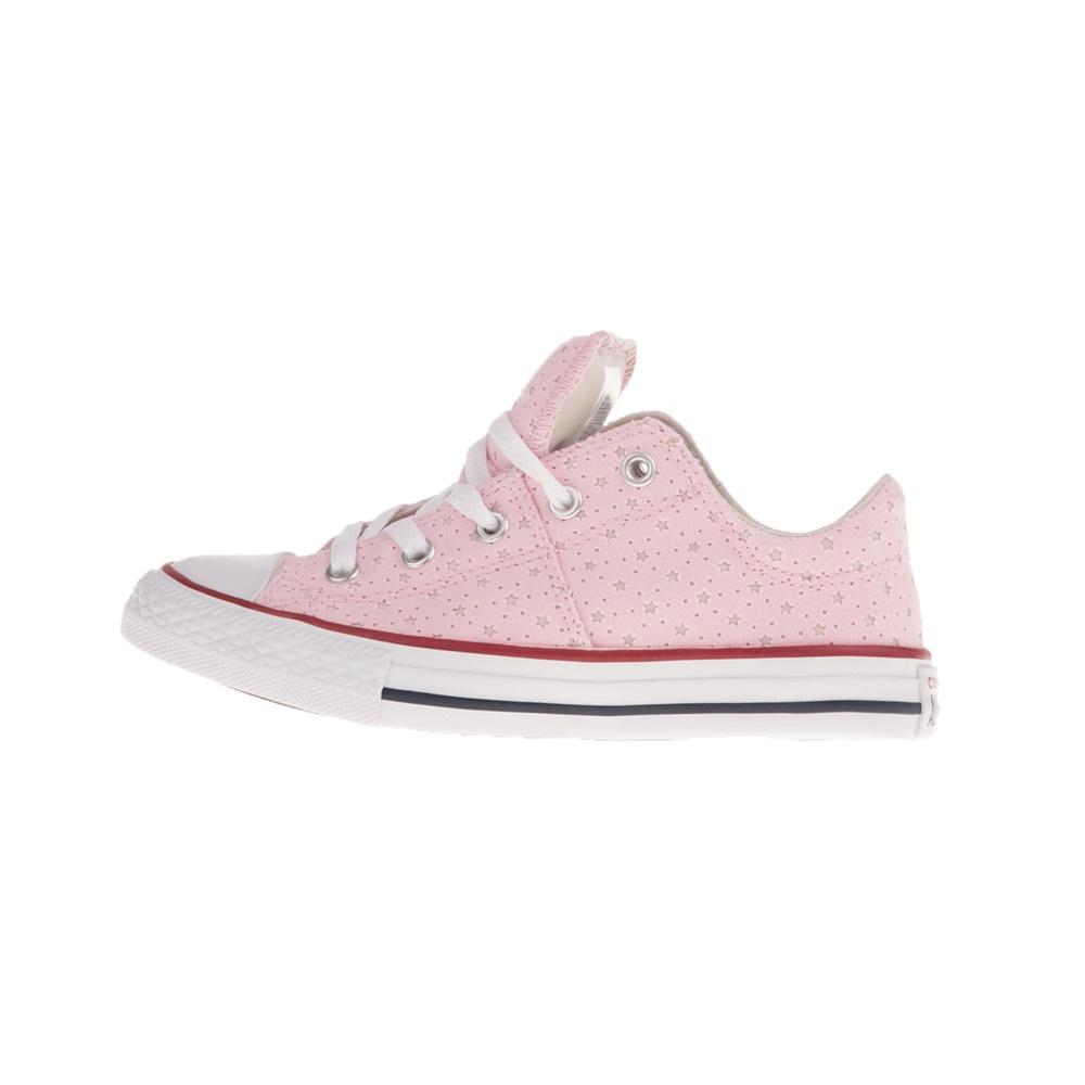 CONVERSE – Παιδικά παπούτσια CONVERSE CHUCK TAYLOR ALL STAR MADISON ροζ