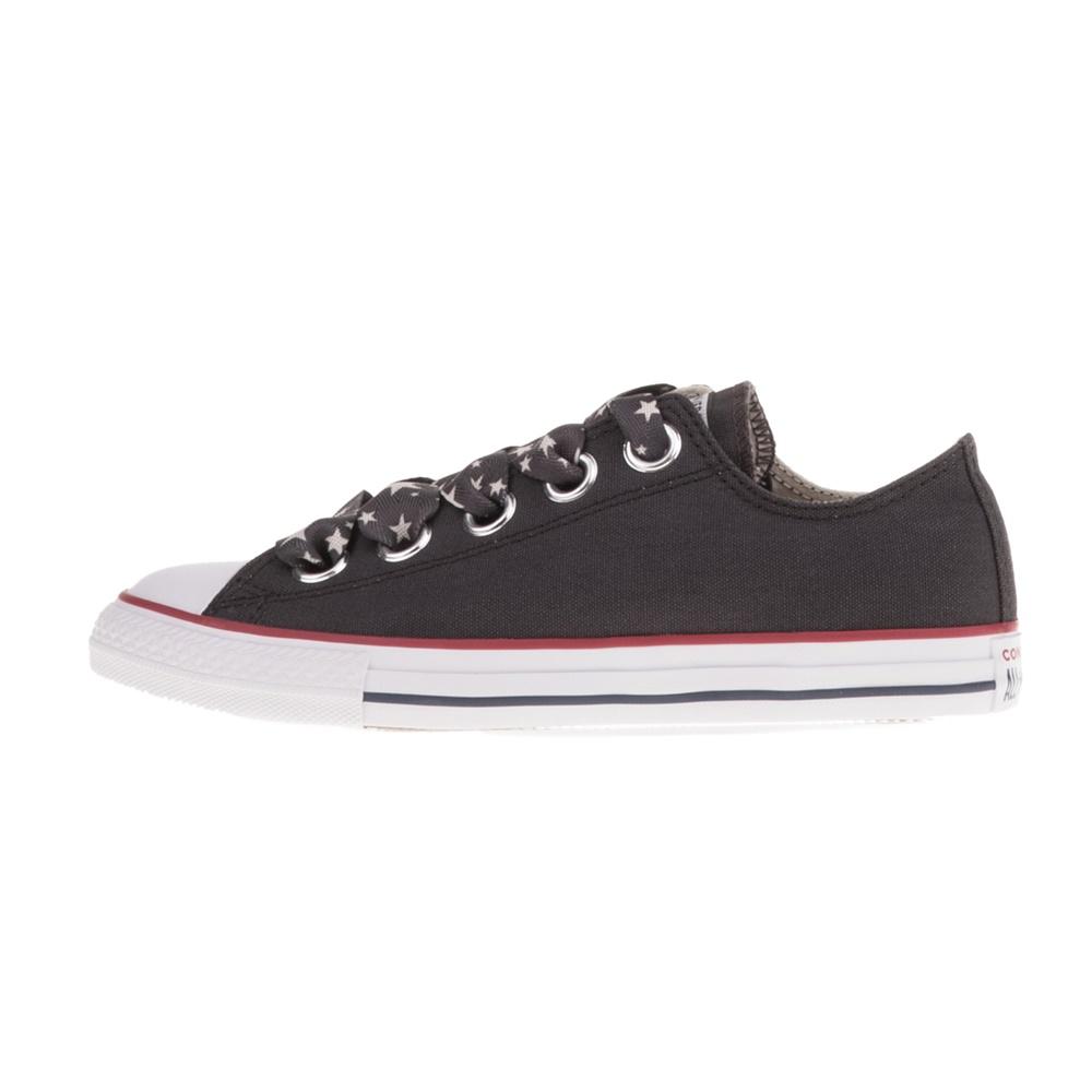 CONVERSE – Παιδικά παπούτσια CONVERSE Chuck Taylor All Star Big Eyel μαύρα