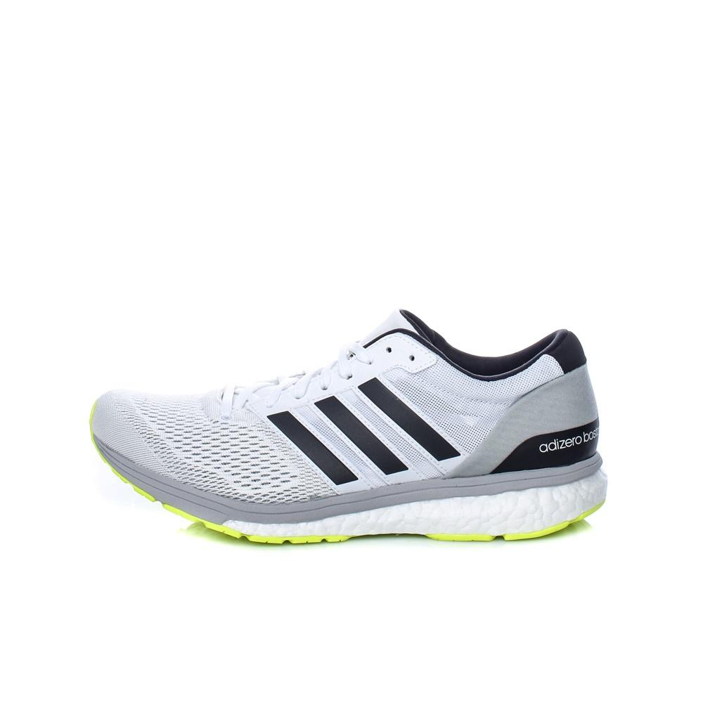 adidas Performance – Ανδρικά ADIZERO BOSTON 6 λευκά