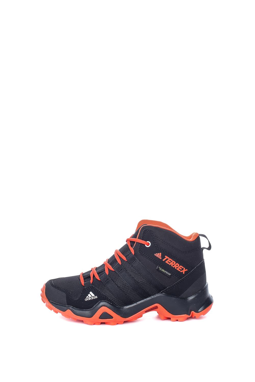 adidas – Παιδικά παπούτσια TERREX AX2R MID CP μαύρα