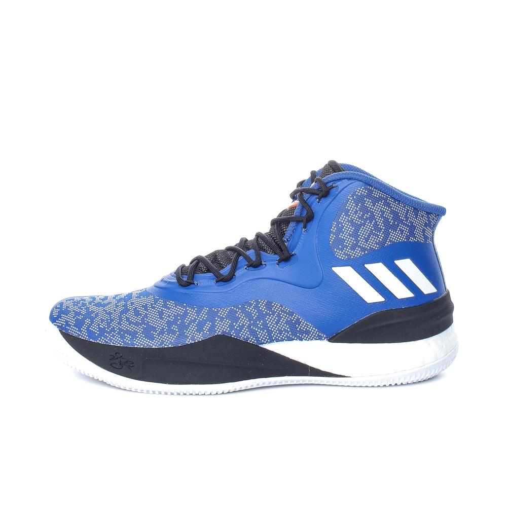 adidas Performance – Ανδρικά παπούτσια για μπάσκετ D Rose 8 μπλε (CQ0826) μπλε